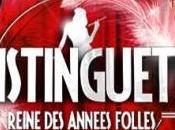 """""""Mistinguett, reine années folles"""" Casino Paris puis tournée dans toute France"""