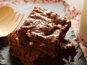 Brownies noix pécan Partenariat