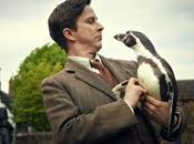 (2014): sauvés pingouins!