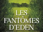 News Fantômes d'Eden Patrick Bauwen (Albin Michel)