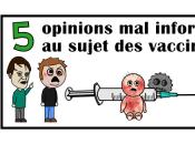 Vous aimez enfants, lisez vérité vaccins...