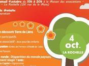 octobre Rochelle- Laleu 20h, Muse Terre l'affaire tous! Journée Régionale Liens