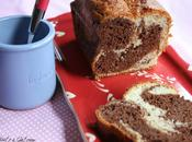 Gâteau marbré Yaourt