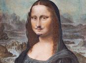 Exposition Marcel Duchamp, peinture même