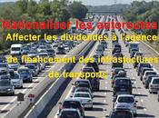 Privatisation autoroutes scandale national perdure (CGT)