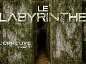 Labyrinthe L'épreuve, James Dashner