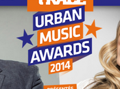 Trace Urban Music Awards 2014 #TUMA, vous donne infos