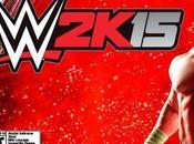 Premier trailer gameplay officiel pour WWE2K15