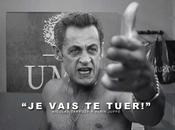 Sarkozy: haine discours