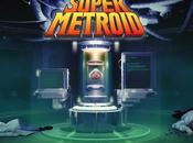 Playing Rétro Super Metroid