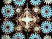 l'art dans diatomées
