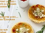 Yummy Magazine n°19 recette terre-mer automnale