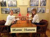 musée russe échecs