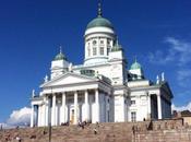 week-end, deux villes Helsinki Tallinn