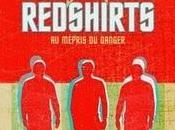 Redshirts, John Scalzi