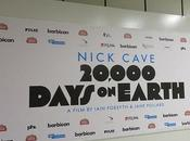 Avant-première 20,000 Days Earth Londres rencontre avec Benedict Cumberbatch!