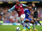 Mercato Premier League Delph dans viseur d'Arsenal
