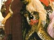 mystères Pompéi, Cristina Rodriguez