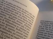 année Salinger, Joanna Smith Rakoff, Albin Michel