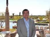 Xavier Jolivet Royal Palm Marrakech possède même aîné mauricien