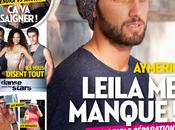 Secret Story L'actu live Leila Aymeric Tunisie