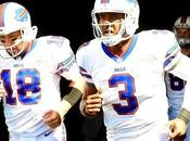 Bills tournent vers Kyle Orton