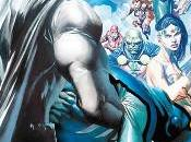 Chronique Infinite Crisis Tome