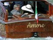 mariage civil mairie Venise Georges Clooney Amal Alamuddin