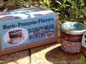 Oorain Marie Françoise Flavors