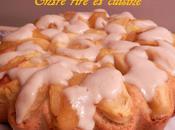 Gâteau Pomme Caramel pomme♥♥
