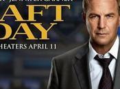 Découvrez film Draft avec Kevin Costner