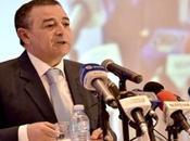 Forum économique mondial: stratégie développement industriel l'Algérie présentée Istanbul