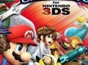 Super Smash Bros. disponible Nintendo
