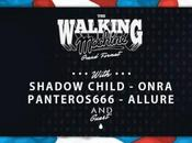 Walking Machine Shadow Child, Onra, Panteros666, Allure Guest Palais Tokyo (2*2 places gagner)
