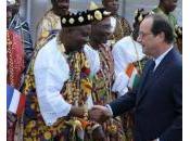 bilan François Hollande Afrique