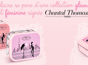 Delacre Chantal Thomass s'engagent