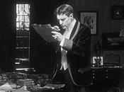 Cinémathèque Française retrouve Sherlock Holmes disparu depuis