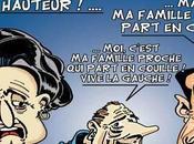 Chirac contre