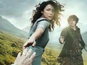 Coup cœur série Outlander