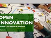 Open Innovation Quand l'entreprise réinvente Luchendo