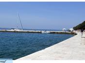 Croatie. Road trip Zadar, l'escale rapide bord l'Adriatique.