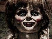 Annabelle Critique