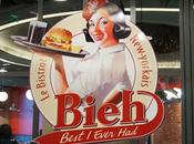 BIEH (Best Ever Had)