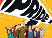 Pride Matthew Warcus avec Schnetzer, Paddy Considine, Bill Nighy, Imelda Staunton, George MacKay