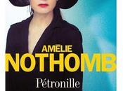 Pétronille (Amélie Nothomb)