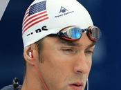 Michael Phelps privé Mondiaux bientôt cure désintox