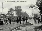 octobre 1914, population Reims, déjà fortement réduite depuis commencement bombardement, diminue encore d'œil