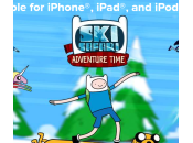 Safari Adventure Time gratuit mois iPhone iPad