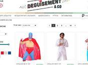Kiabi inaugure discrètement e-boutique dédiée déguisements