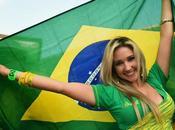 Videos plus belles filles Coupe Monde Brésil 2014